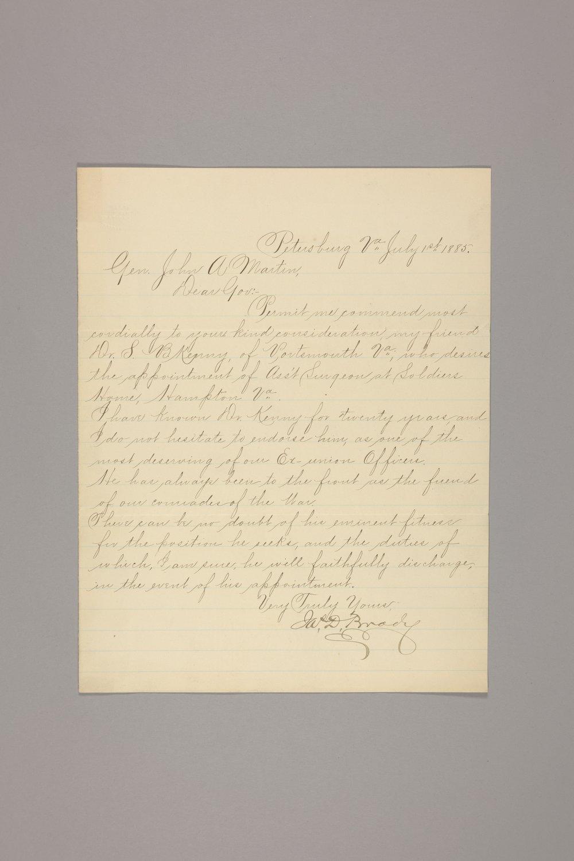 July 1885 - 3