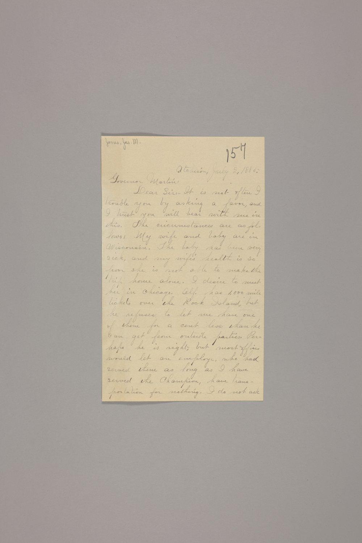 July 1885 - 9