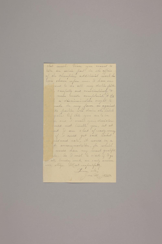 July 1885 - 10