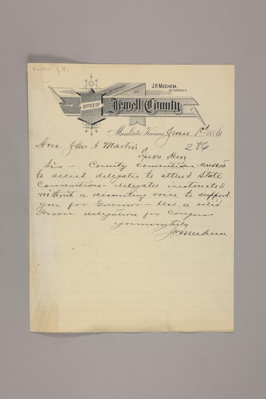 June 1886 - 1