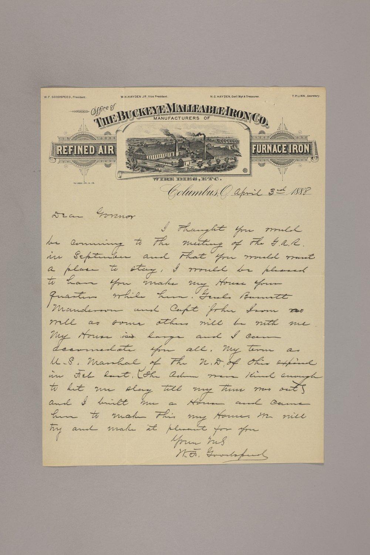 April 1888 - 6