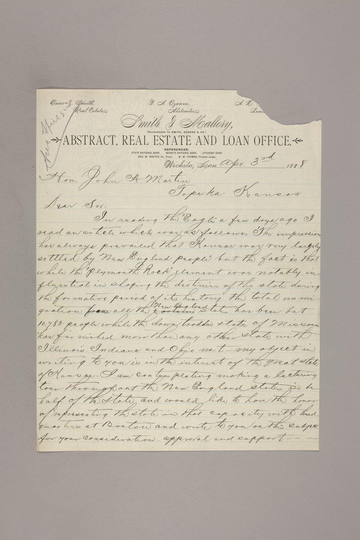 April 1888 - 8