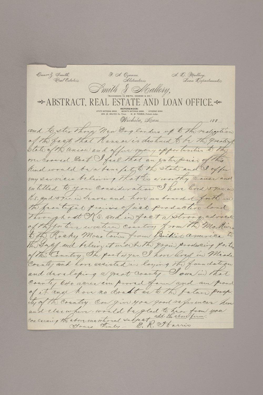 April 1888 - 10