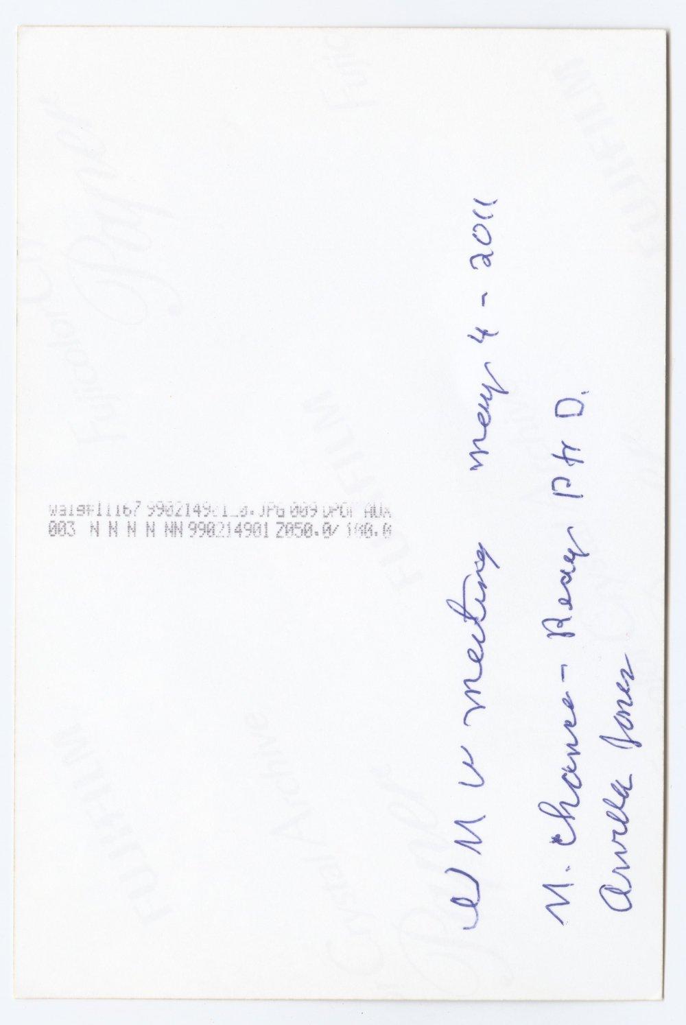 "Arvilla ""Peggy"" Jones and Michaeline Chance-Reay - 9"