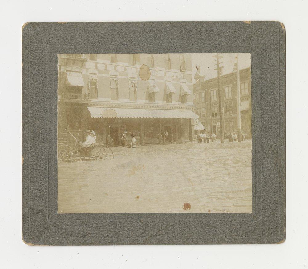 1904 Wichita, Kansas flood