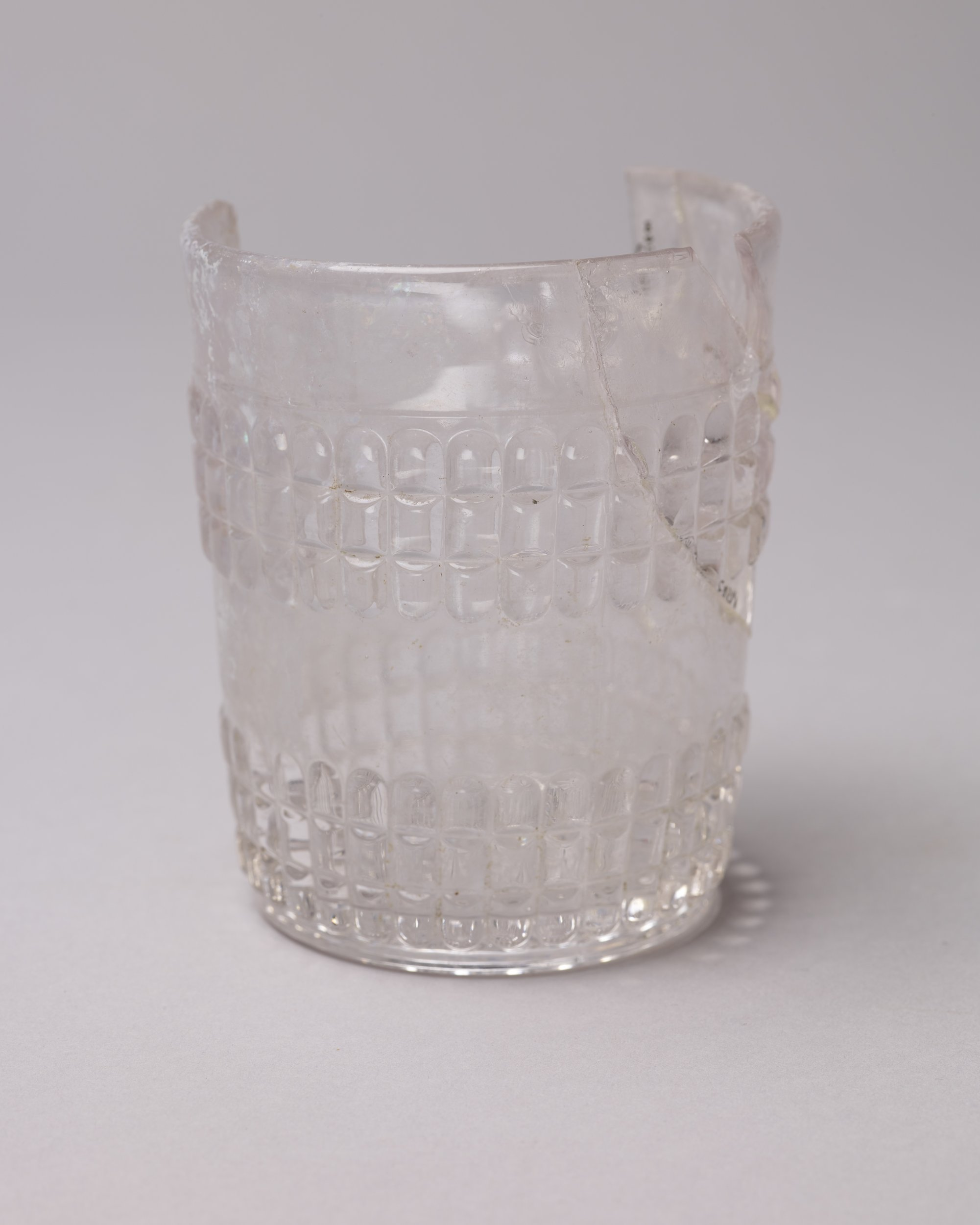 Tumbler from Cottonwood Ranch, 14SD327 - 1