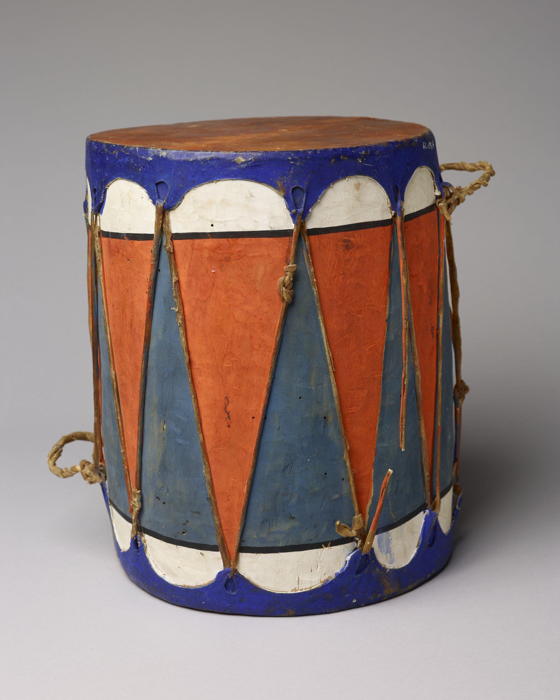 Kaw Drum - 1
