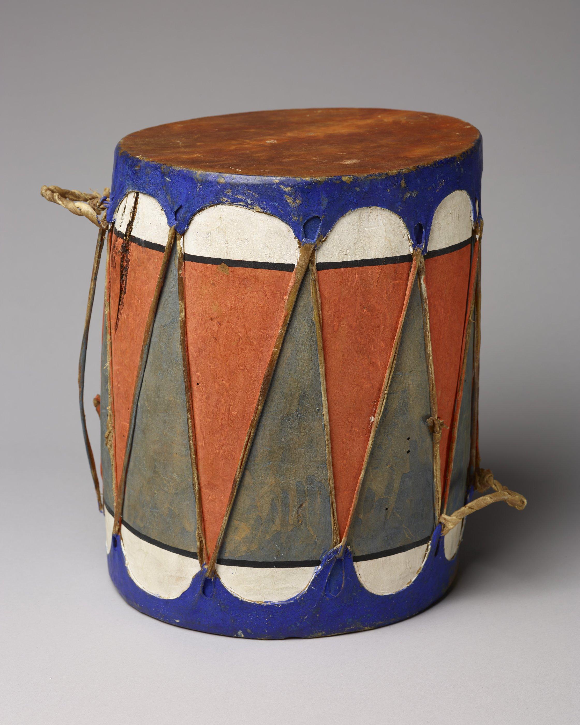 Kaw Drum - 3