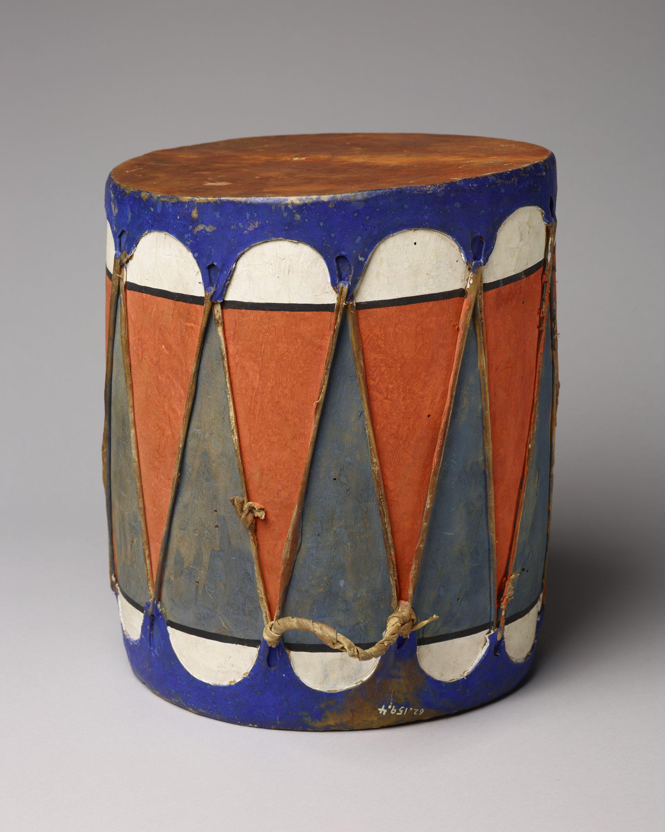 Kaw Drum - 4