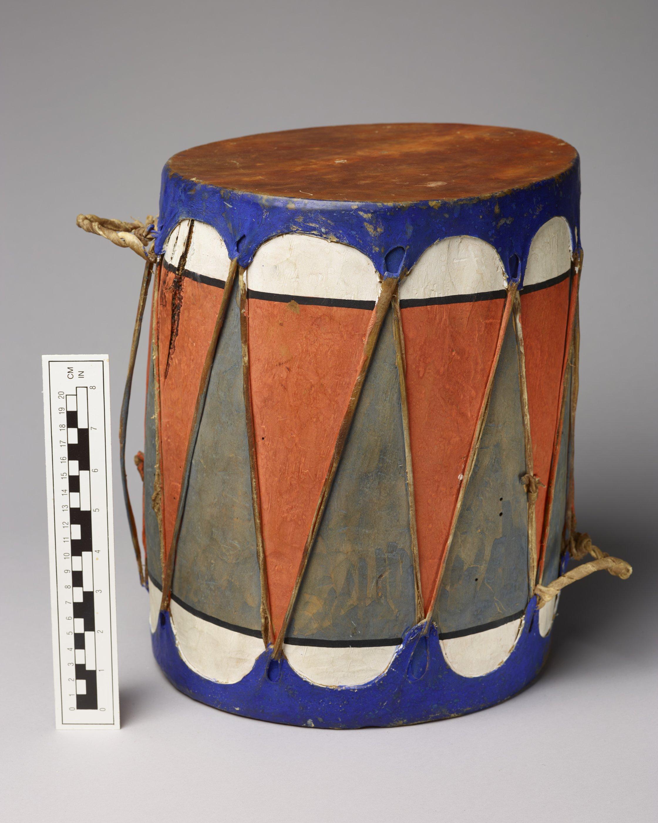 Kaw Drum - 7