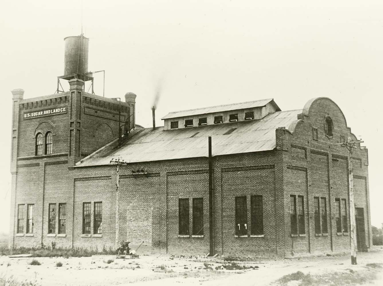 United States Sugar and Land Company, Garden City, Kansas
