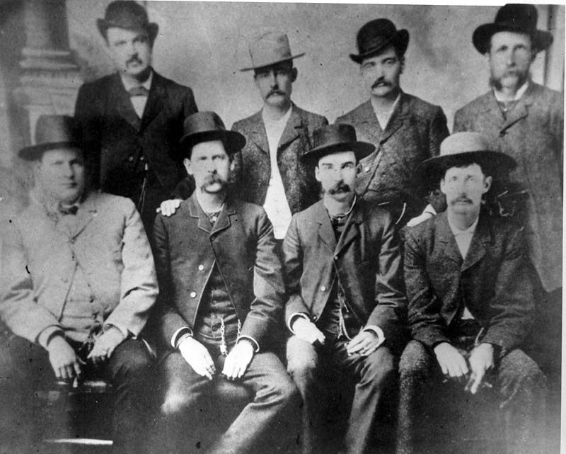 Dodge City Peace Commission