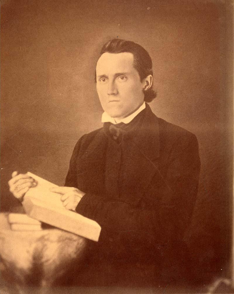 Jotham Meeker
