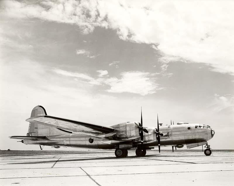 Boeing B-29 Bomber