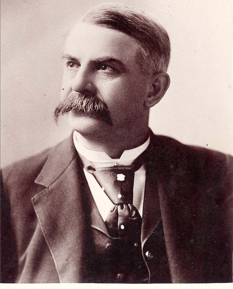 Eugene Fitch Ware