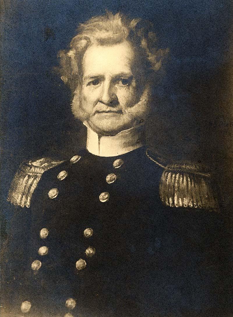 Bennett C. Riley