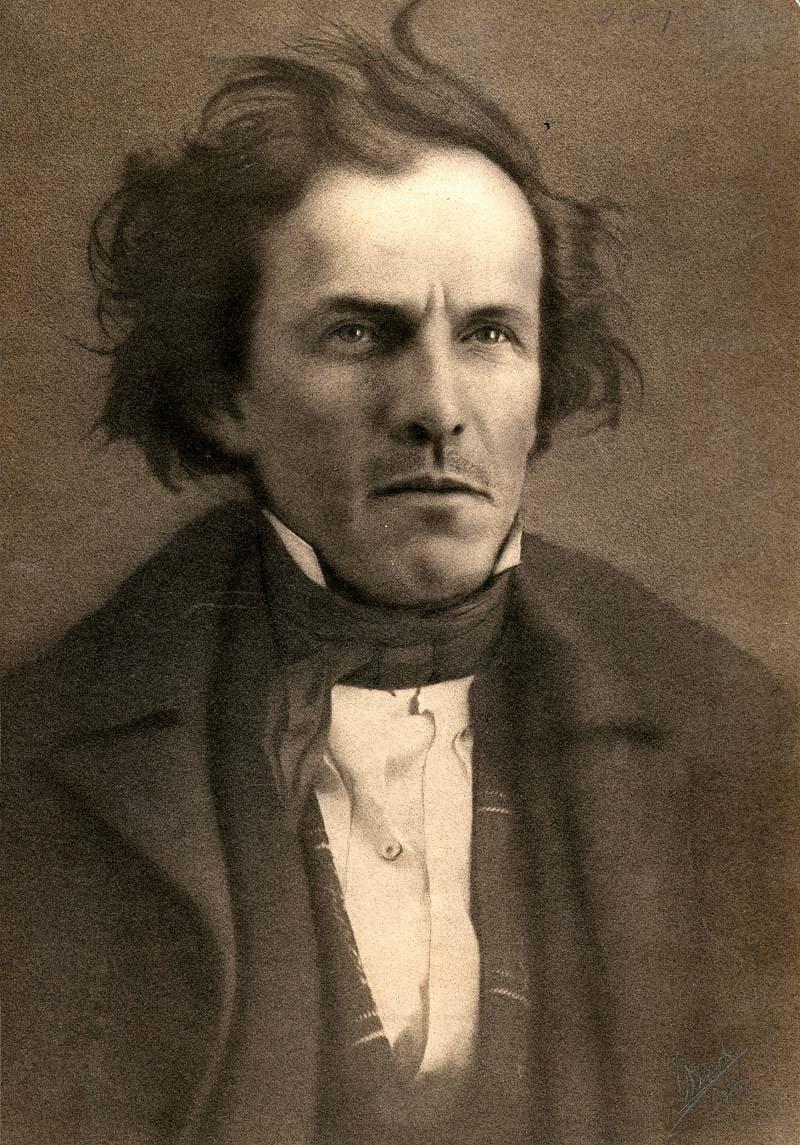 James Henry Lane, United States Senator from Kansas