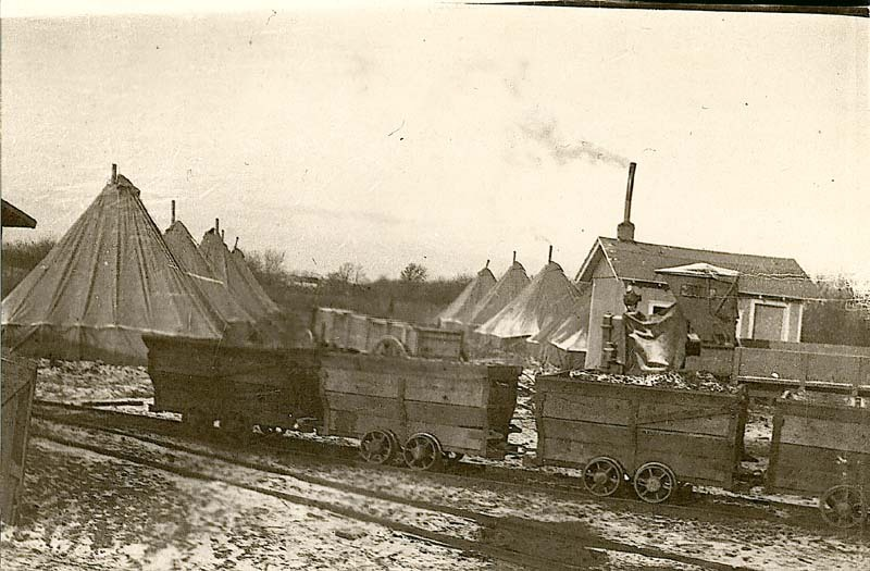 Kansas National Guard Coal Strike, 1919