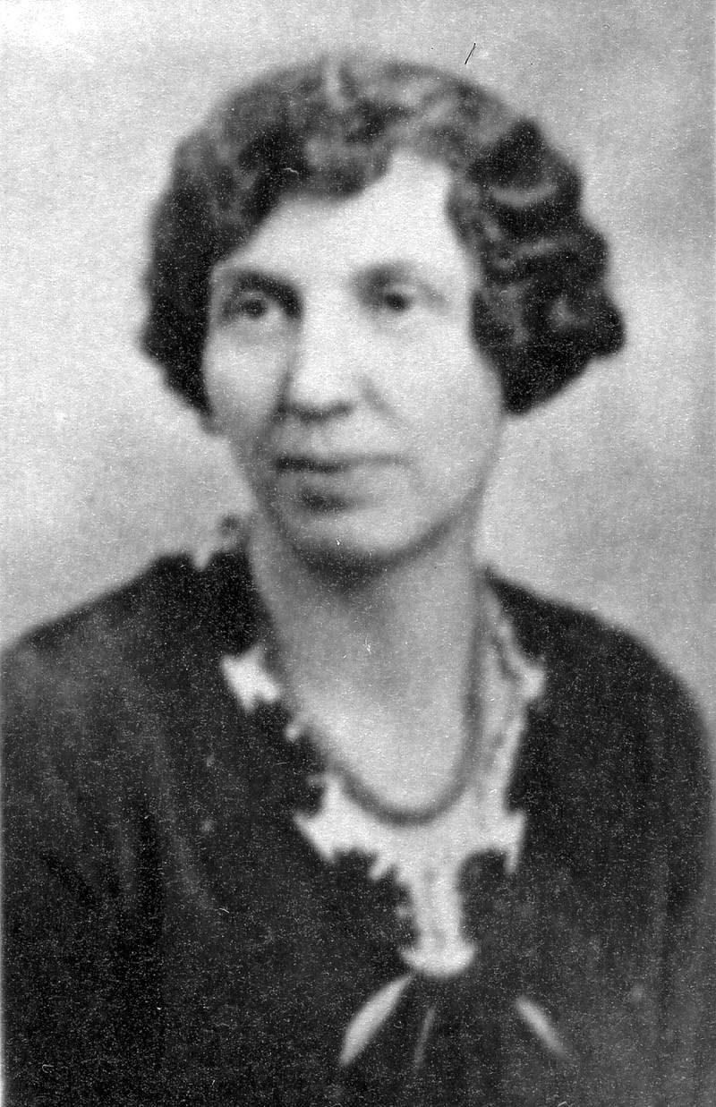 Katharyn O'Laughlin McCarthy