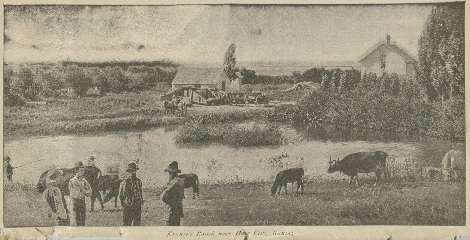 Lands in Kansas - pg. 2