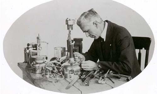 William Coffin Coleman