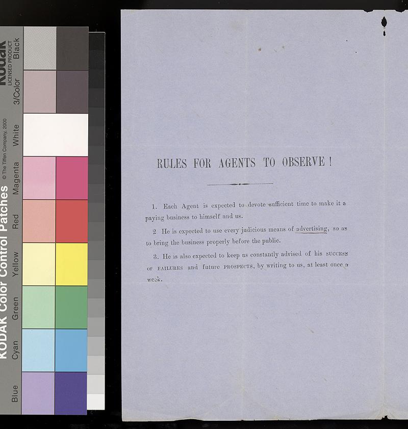 Elias Clark to Samuel N. Wood - p. 2