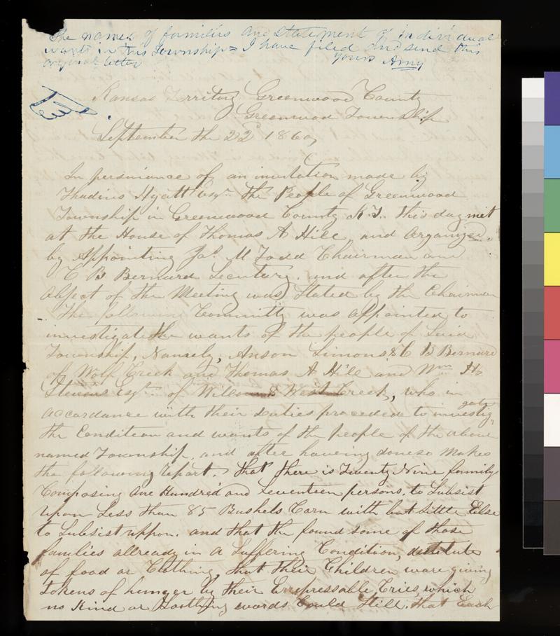 W. F. M. Arny to Thaddeus Hyatt - p. 8