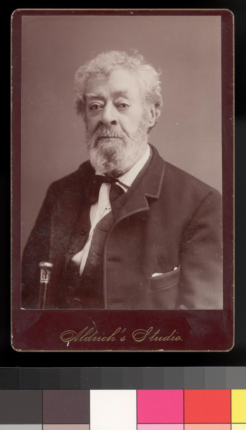 John C. Vaughan