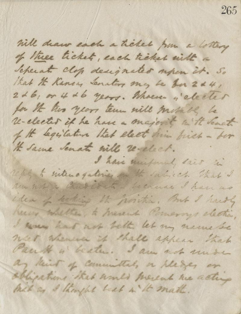 Thomas Ewing, Jr., to Thomas Ewing, Sr. - p. 5