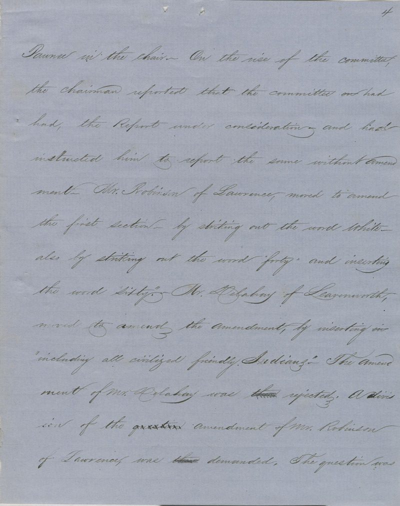 Topeka Constitutional Convention - p. 4