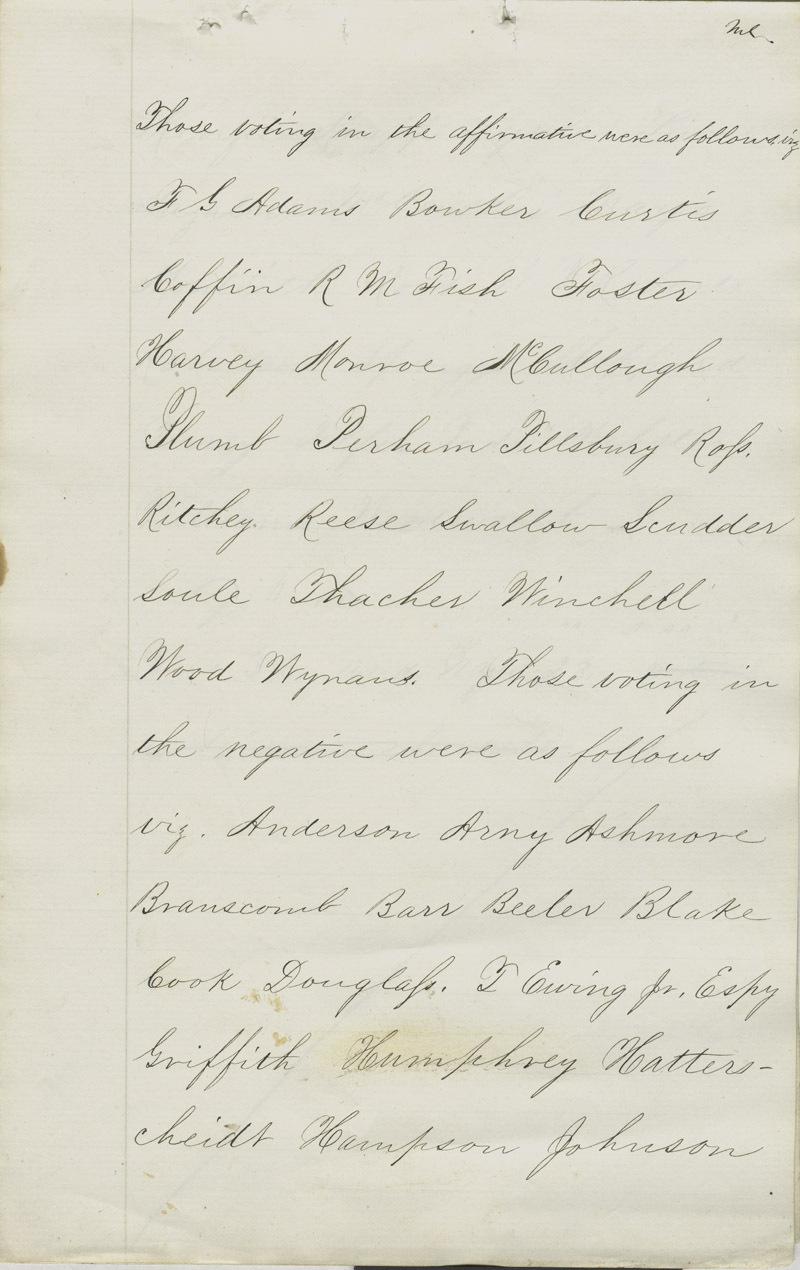 Leavenworth Constitutional Convention journal - p. 3