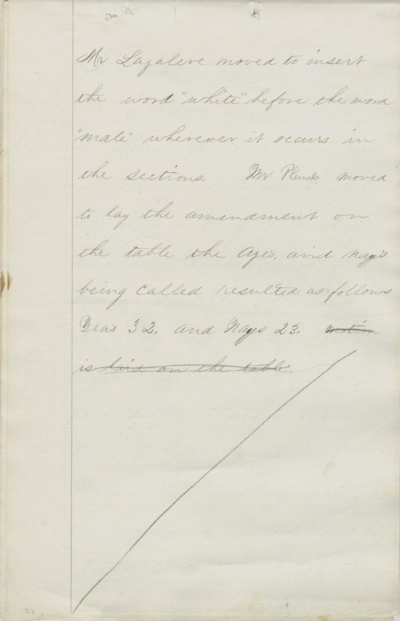 Leavenworth Constitutional Convention journal - p. 5