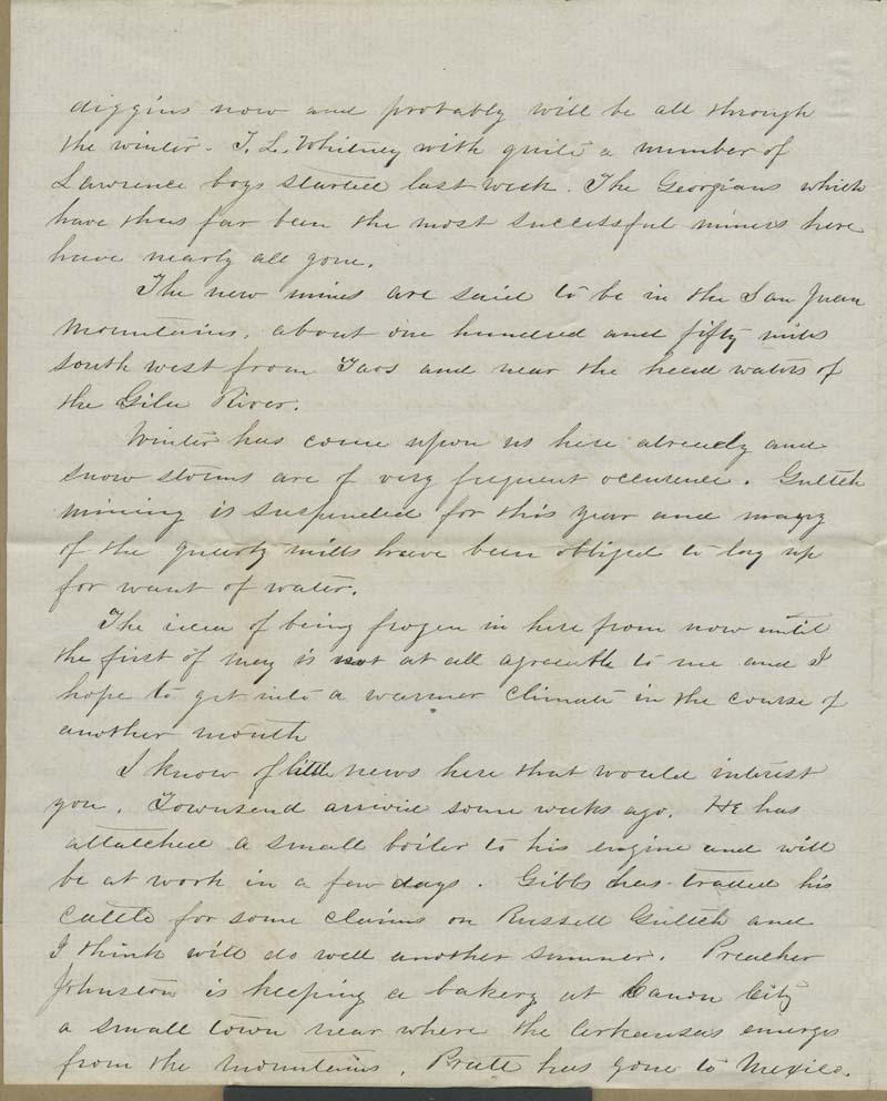 Ford to Oscar E. Learnard - p. 2