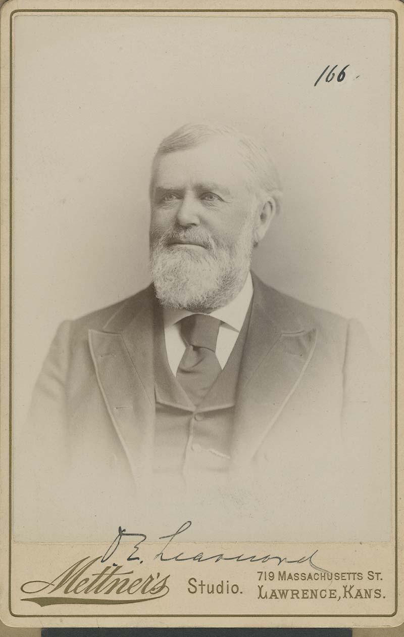 Oscar E. Learnard