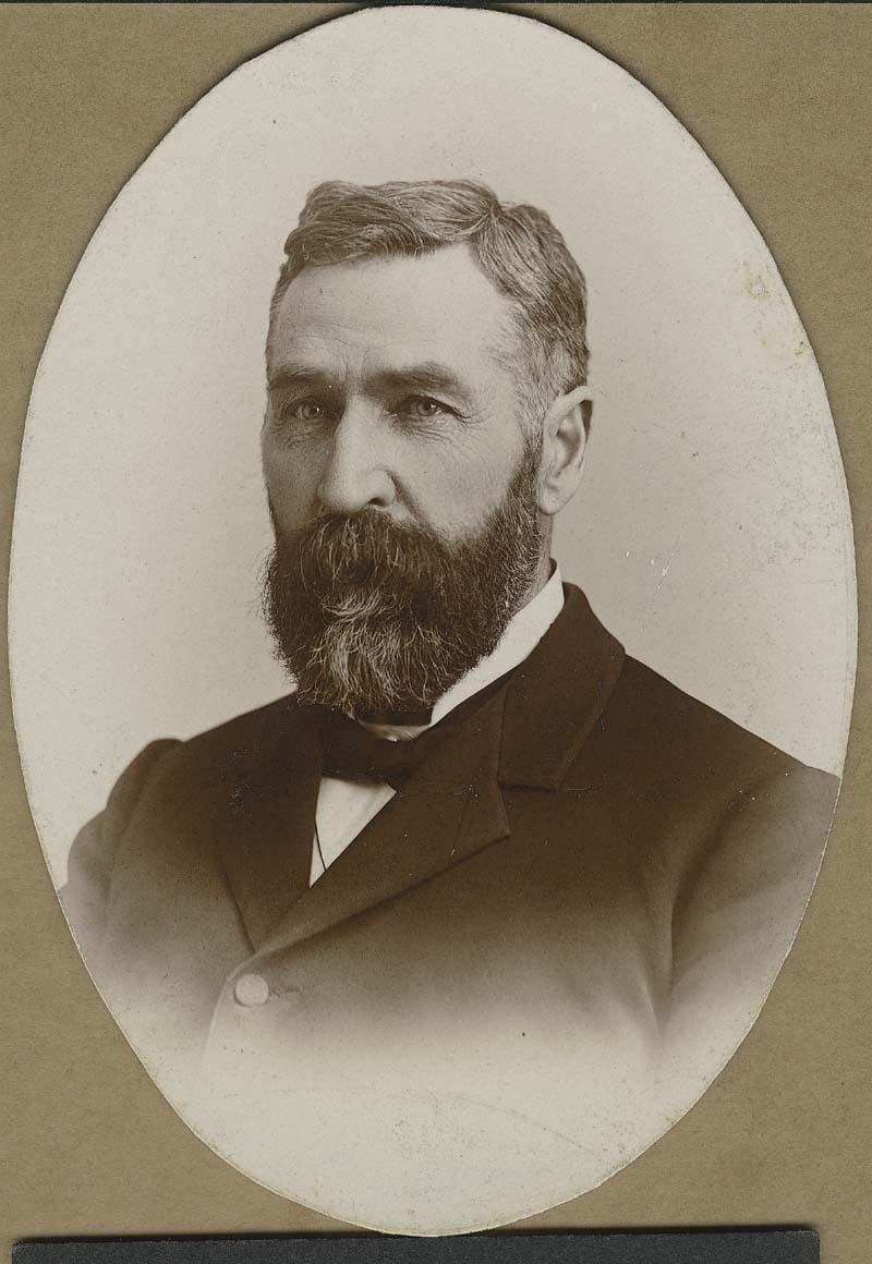 Peter McVicar