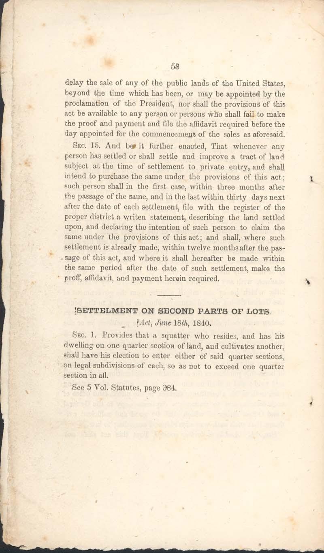 George Walter, History of Kanzas - p. 58