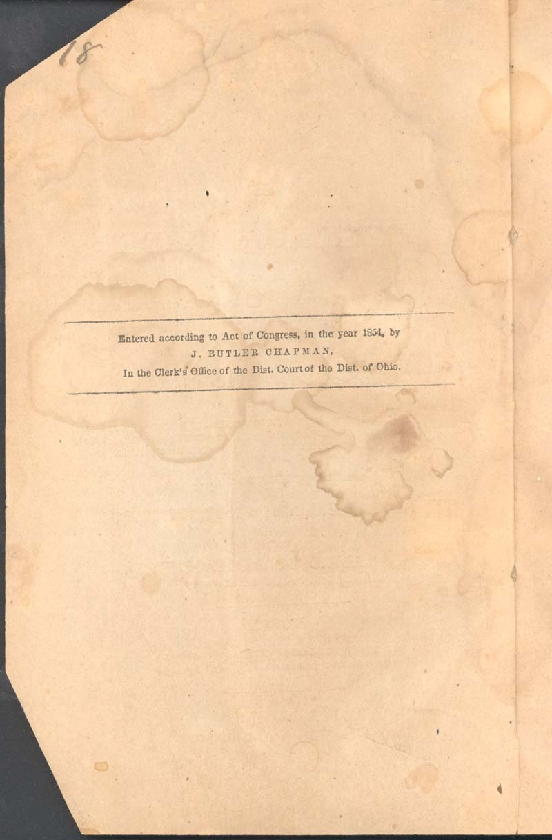 History of Kansas and emigrant's guide - p. 2