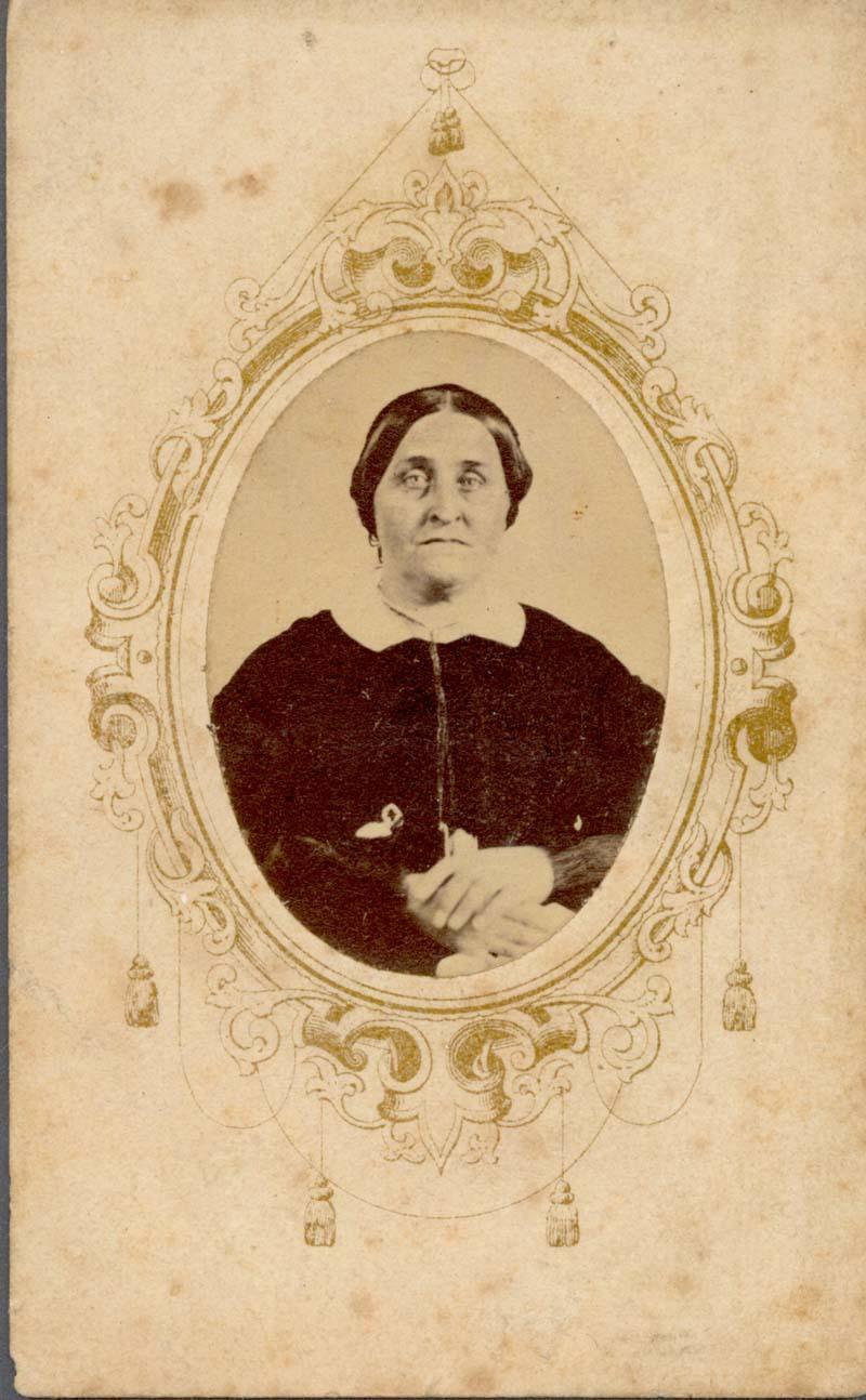 Julia Louisa Hardy Lovejoy