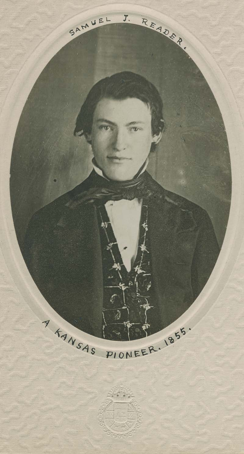 Samuel J. Reader
