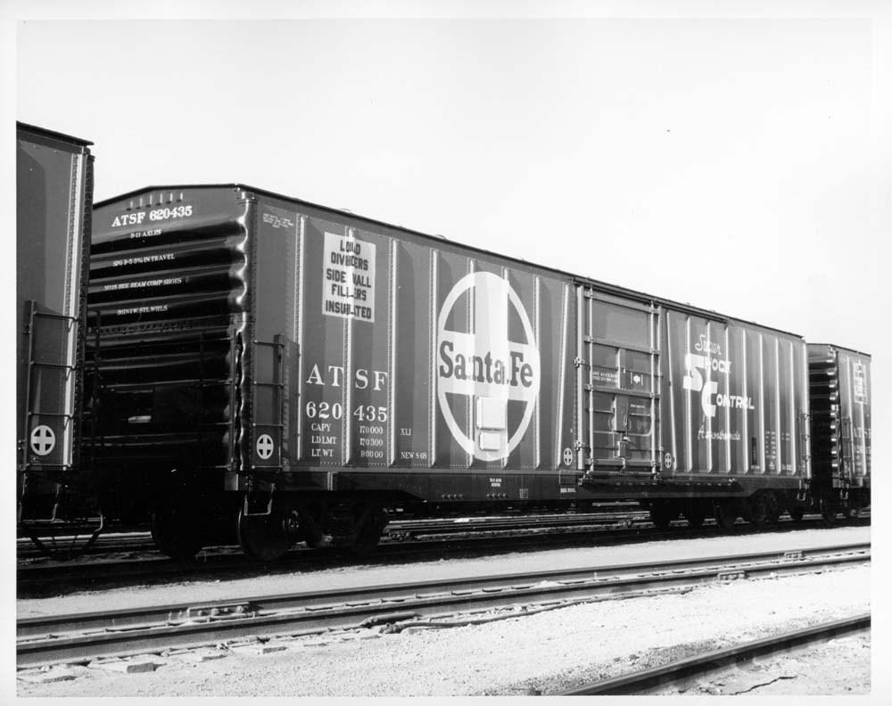 60' boxcar