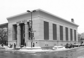 Masonic Temple, Lawrence, Kansas
