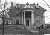 Otto B. Gufler, 601 (603) #1-4 Louisiana, Lawrence, Kansas