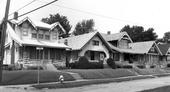 Hanover Heights Historic District, Kansas City, Kansas