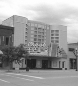Crest Theatre, Great Bend, Kansas