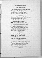 The Suffrage Song Book - 5