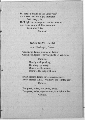 The Suffrage Song Book - 7