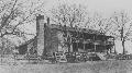 Kickapoo old land office