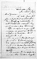 T.J. Robinson to Governor - 1