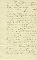 William F. Creitz to  James Redpath - 2