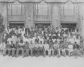 East Topeka Junior High School class of 1959, Topeka, Kansas